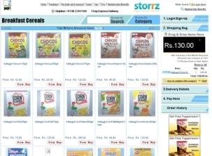 Storrz.com v2.0